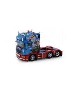 Scania 4-er TL E.W.Gardner