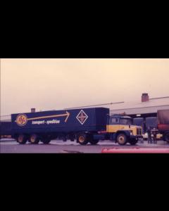 "Scania ""ASG"""