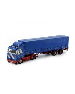 "Scania 3-serie Streamline ""Steve Swain"""