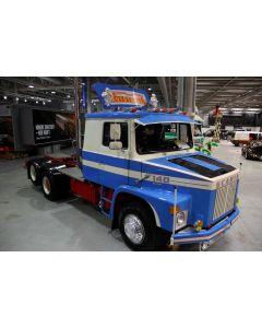 "Scania Torpedo 140 6x2 ""Autotransit"""