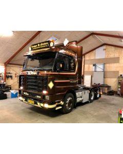 Scania Streamline 143 Kasper H Nielsen