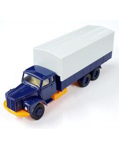 """Scania 111 LKW """"ASG Sub"""""""