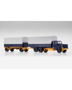 """Scania 111 """"ASG Sub"""""""