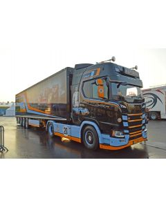 Scania Next R HL Repinski