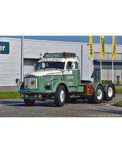 Volvo N88 6x2 B & G