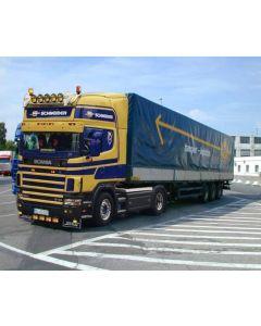 Scania 4er TL Schneider - ASG