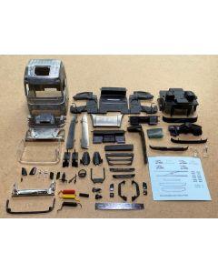 Volvo FH04 Gl. XL Kabine, Bausatz