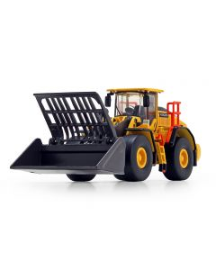 Volvo L180H Wheel Loader Waste Handler