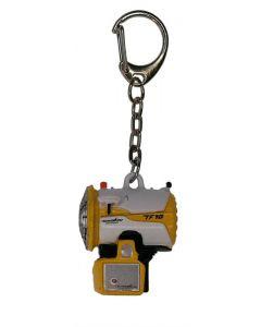 Schlüsselanhänger TF10 Schneekanone