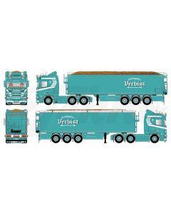 """Scania Next Gen R650 HL """"Verbist"""""""