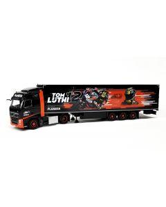 "Volvo FH3 Planzer ""Tom Lüthi"""