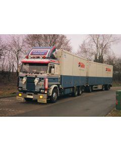 Scania 143 Holm transport