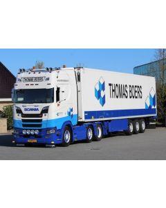 Scania S Highline Thomas Boers