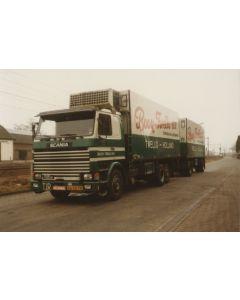 Scania 112 Booy Twello