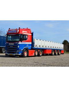 "Scania Next Gen R-serie HL ""Lasse Mathiesen"""