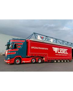 "Scania Next Gen S-serie HL ""Vögel"""