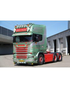 "Scania TL ""Anders S. Pihlman"""