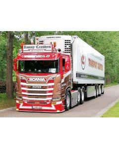 Scania Ronny Ceusters