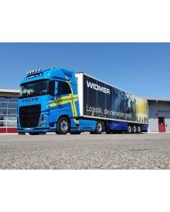 Volvo Globetrotter XL Widmer