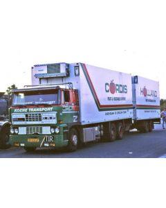 """DAF 3300 """"Koene Transport"""""""