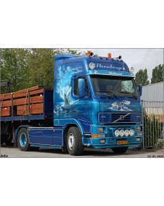 "Volvo FH12 Gl. XL ""Steenbergen Linschoten"""