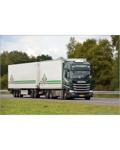 """Scania Next Gen R HL """"Alex Andersen"""""""