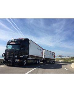 """Scania R730 HL """"Tom Redant"""""""