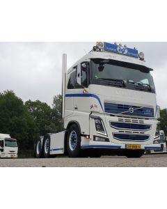 """Volvo FH04 ND 6x2 """"Gerard Kolstein"""""""