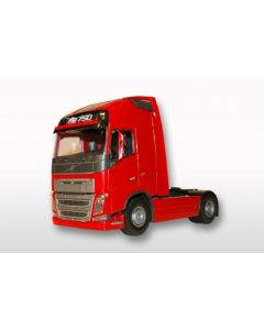 Volvo FH16 Solo rouge 4x2