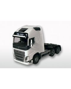 Volvo FH04  weiss 6x4