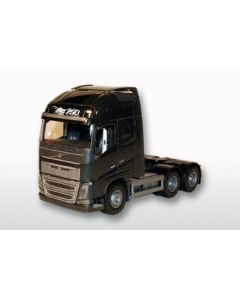 Volvo FH04   6x4 schwarz