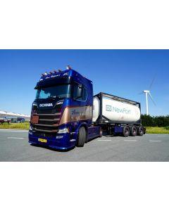 """Scania NG S450 HL """"Anne Transport BV"""""""