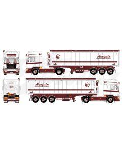 """Scania 4-Serie TL """"Hacquin"""""""