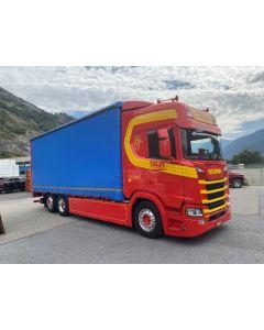 """Scania Next Gen R HL """"Seiler Transporte"""""""