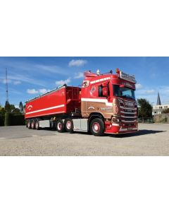 "Scania Next Gen R ""Ronny Ceusters"""