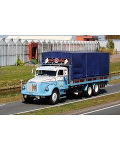 "Volvo Titan 495 ""B&G"""