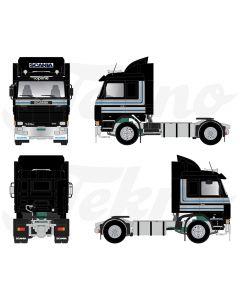 Scania 143M-470 TL