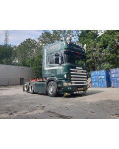 Scania 4er Chris van Veen