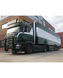 """Scania R500 """"Quo-Vadis"""""""