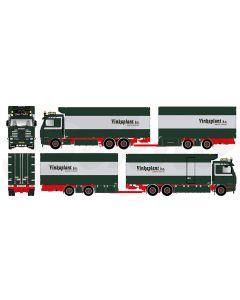 """Scania 143-500 """"Quo-Vadis"""""""