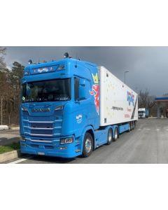 """Scania NG HL """"Domig"""""""