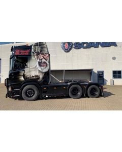 Scania Next Gen R Byrknes