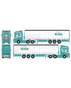 """Scania Next Gen R650 """"Verbist"""""""
