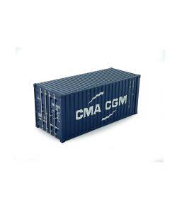 "20ft. Container ""CMA CGM"""