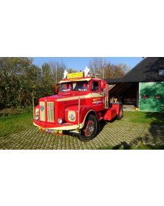 """Scania Torpedo L80 """"Jaco van 't Kruis"""""""