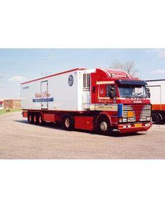 "Scania 143-450 ""J. Bram Matthias"""