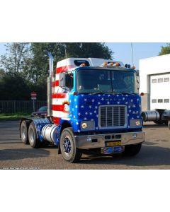 """Mack F700 """"Bulldog Trucking"""""""