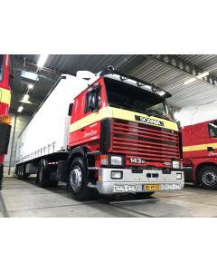 "Scania 143H-420 ""Simon Loos"""