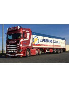 """Scania Next Gen S580 """"Peeters"""""""