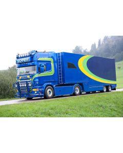 """Scania R TL """"Stirnimann"""""""
